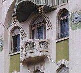 Szecesszió/Art Deco