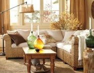 Living room accessories / by Carline Noailles