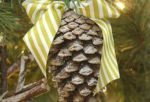 Christmas Crafts / Easy DIY Home Decorating projects & Crafts to Make because You Love 'm