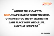 Motivation! / Your daily dose of motivational quotes and inspiration :)