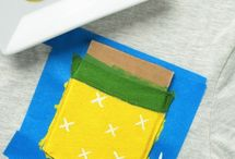 Arts & Crafts - DIY