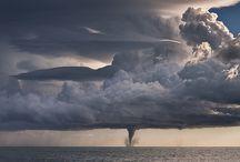 Weather phenomena's