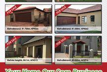 PROPERTIES FOR SALE / Beautiful properties for sale