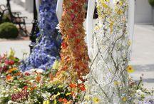 Květinové výstavy