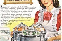 1950s Advertisements