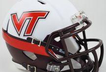 NCAA Mini Speed Helmets / NCAA College Mini Speed Helmets by Riddell - Over 200 teams available.