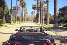 Holidays in California ! / God Bless California