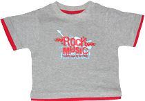 Cool Boys T-Shirt / 100% cotton T-shorts for boys!