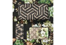 GG Caleido and Blooms / From the garden to the street: presenting the new GG Caleido and GG Blooms accessories. / by gucci