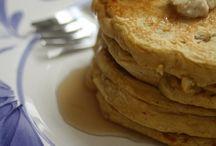 Favorite Recipes / by Bonny-Lynn Marchment