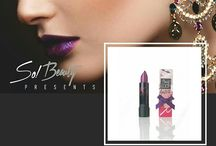 Beautyloop lipsticks