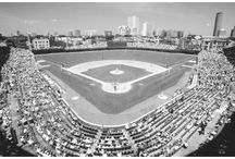 Baseball / by Jessica Benton Stokesberry