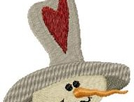 Embroidery / by Elaine Reed