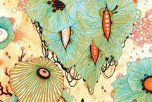 Feellin Creative / by Liz Oleary