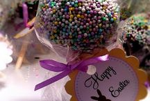 Gluten Free Diet - Easter / Everything tasty, crafty and beautiful surrounding gluten free and Easter