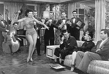 Vintage Dance From The Movies