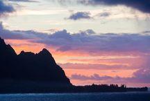 Maui Community Scene