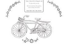 Cruiser Bikes / by Nedra Sorensen