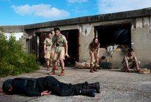 Production Stills - Chicom / Production Stills - For Bookings visit www.marnyarothe.com