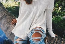 Jeans inspiration / Jeans addict