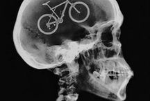 For the man I love / Things my husband would like - mostly to do with bicycling! :)