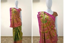 Patola / Collection of Very famous Rajkoti Patola. Patola sarees made with fine weaving of silk threads. Made to utmost precision with 80gms silk thread. Adorn patols for adding glamour to special occasion.  web: http://www.sankalpbandhej.com/ To buy/wholesale purchase call/whatsapp- 91-9377399299