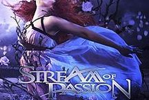 Stream of Passion / Gothic Metal Band.