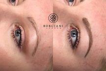 Microblading Borciani London