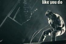 Deftones ~ my one true love!