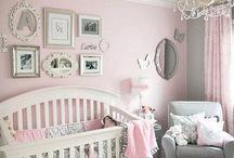 Nursery giarl