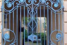 # Gates & Doors / Be an opener of doors!