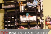 Craft Ideas / by Nancy Sutton Lindblom