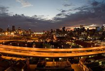 Johannesburg, South Africa / by City Lodge