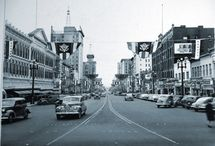 Vintage Salt Lake / Historical and vintage photos of Salt Lake City UT / by Visit Salt Lake