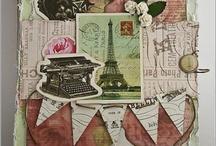 Scrap world / by Artesanum Hecho a mano