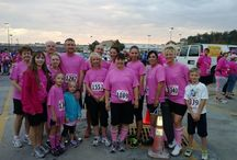 Tanger Hope for a Cure 5k 9/28/2013