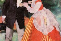 Alfred SISLEY (impressionniste)