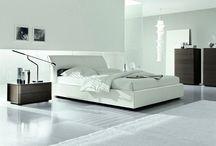 Łóżka / Beds