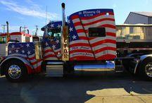 Trucks / Trucks / by Buddy Daniels