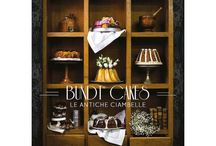 My Cook Books / CookBooks torte, fluffy cakes, bundt cakes
