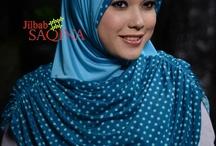 BUTIKJILBAB.NET / distributor atteena hijab jakarta utara