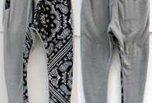 clothes diy