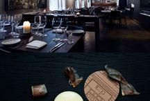 desℹ︎gn❶ store restaurant hotel