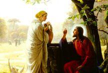 Books Worth Reading Bible / by David Hur