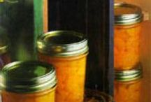 Food storage / by Rachel Conover