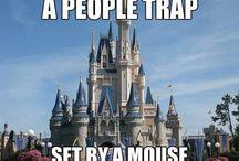 Disney Magic <3 / by Ashley Enman