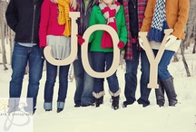 Picture ideas / by Amy Vega