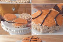 Basket / Festa basket