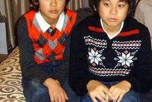 kpop childhood friend