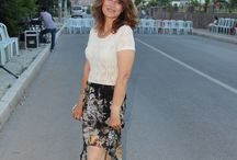 italya roma / modayı seviyorum